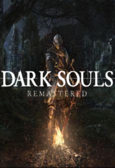 Dark Souls: Remastered PC, wersja cyfrowa 1