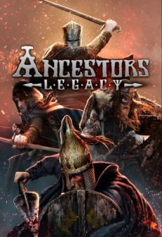 Ancestors Legacy PC, wersja cyfrowa 1