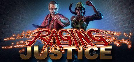 Raging Justice PC, wersja cyfrowa 1
