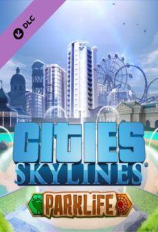 Cities: Skylines - Parklife PC, wersja cyfrowa 1