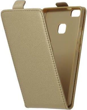 GSM City Etui Flip Case do Samsung Galaxy Note 8 złota 1