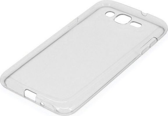 GSM City CASE ETUI SLIM 0,3MM TRANSPARENT SAMSUNG GRAND PRIME 1