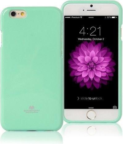 GSM City Nakładka Jelly Case do Apple iPhone 7/8 miętowa 1