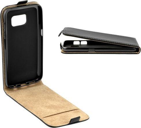 GSM City Etui Flip Case do Lenovo Moto Z Play czarna 1