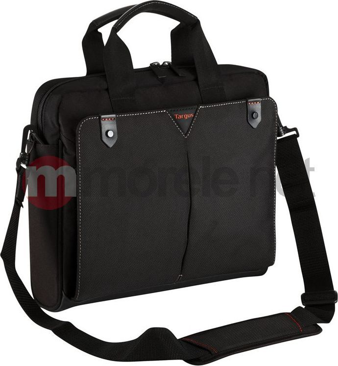 005f668162b7e Targus Torba na laptopa 15 - 15.6 cali Classic+ Black CN515EU w Morele.net