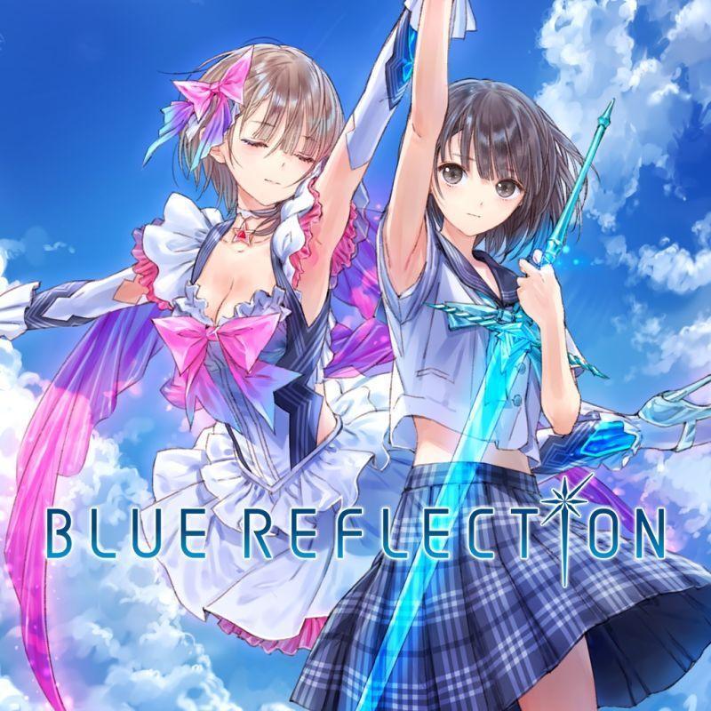 Blue Reflection PC, wersja cyfrowa 1