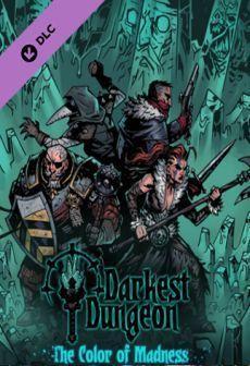 Darkest Dungeon: The Color Of Madness PC, wersja cyfrowa 1