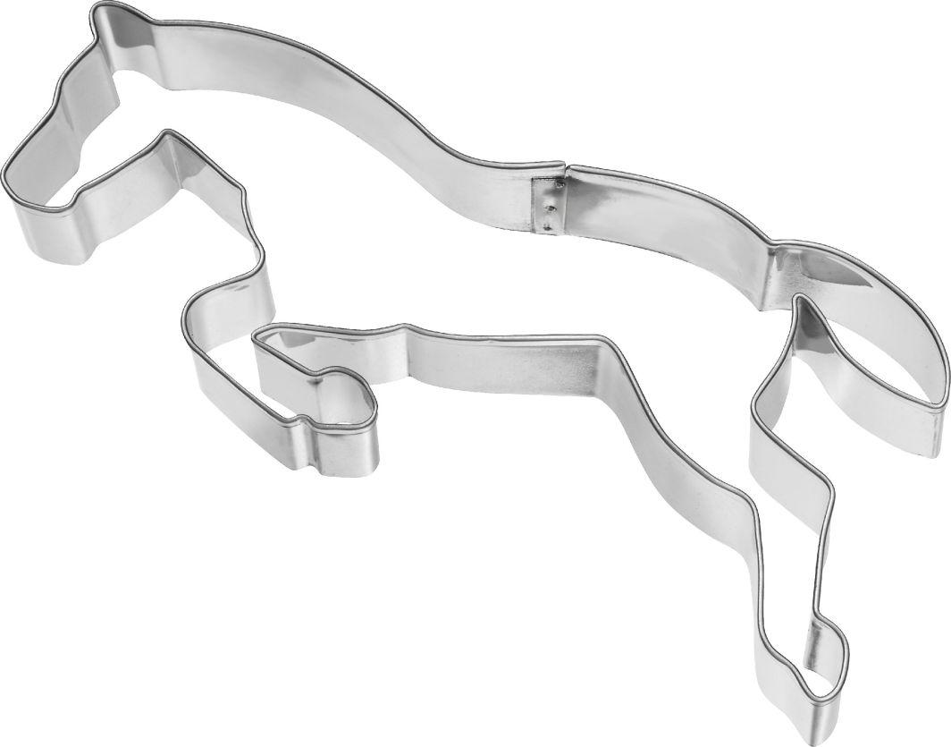 Birkmann Foremka do wykrawania ciastek Koń w skoku 1