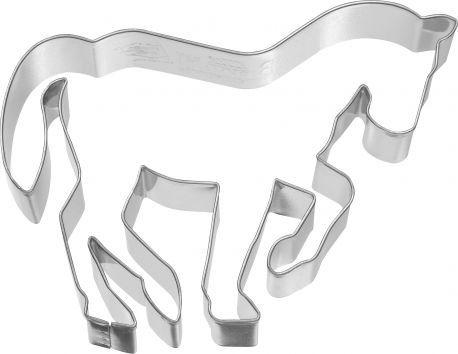Birkmann Foremka do wykrawania ciastek Koń w Piaffie 1