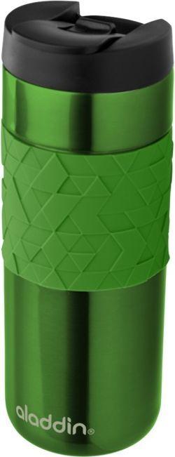 Aladdin Kubek termiczny Easy-grip Leak-Lock zielony 0,47L (10-02679-009) 1