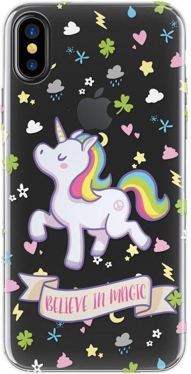 4OK Cover4U Etui dla iPhone X 1