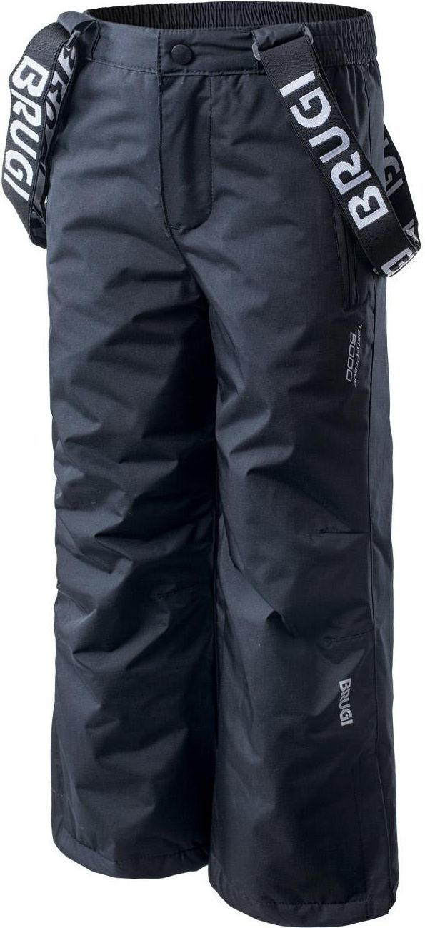Brugi Spodnie dziecięce 3AH9 500 Black r. 122 128 ID produktu: 4891189