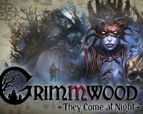 Grimmwood - They Come at Night PC, wersja cyfrowa 1