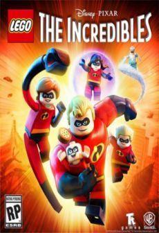 LEGO The Incredibles PC, wersja cyfrowa 1