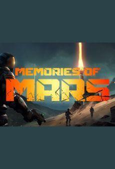 MEMORIES OF MARS PC, wersja cyfrowa 1