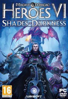 Might & Magic Heroes VI - Shades of Darkness PC, wersja cyfrowa 1