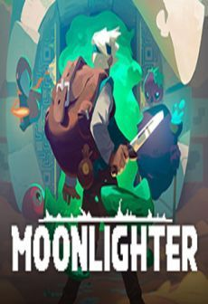 Moonlighter PC, wersja cyfrowa 1
