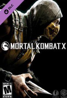 Mortal Kombat X Kombat Pack PC, wersja cyfrowa 1