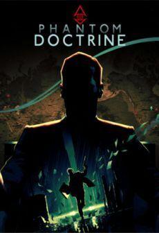 Phantom Doctrine PC, wersja cyfrowa 1