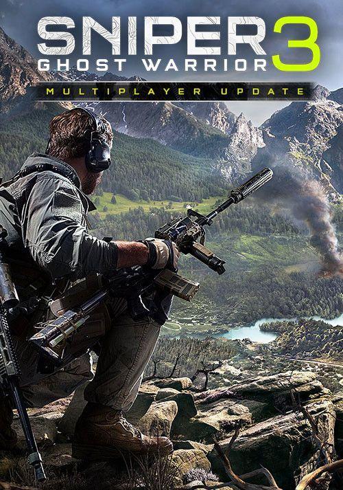 Sniper Ghost Warrior 3 - Multiplayer Map Pack PC, wersja cyfrowa 1