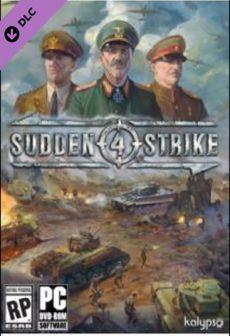 Sudden Strike 4 - Road to Dunkirk PC, wersja cyfrowa 1