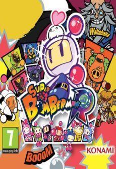 Super Bomberman R PC, wersja cyfrowa 1