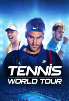 Tennis World Tour PC, wersja cyfrowa 1