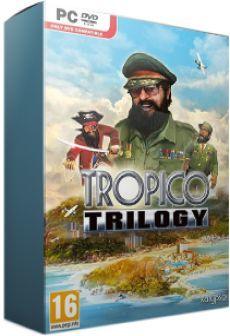 Tropico Trilogy Edition PC, wersja cyfrowa 1