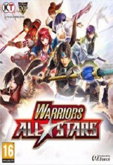 WARRIORS ALL-STARS PC, wersja cyfrowa 1