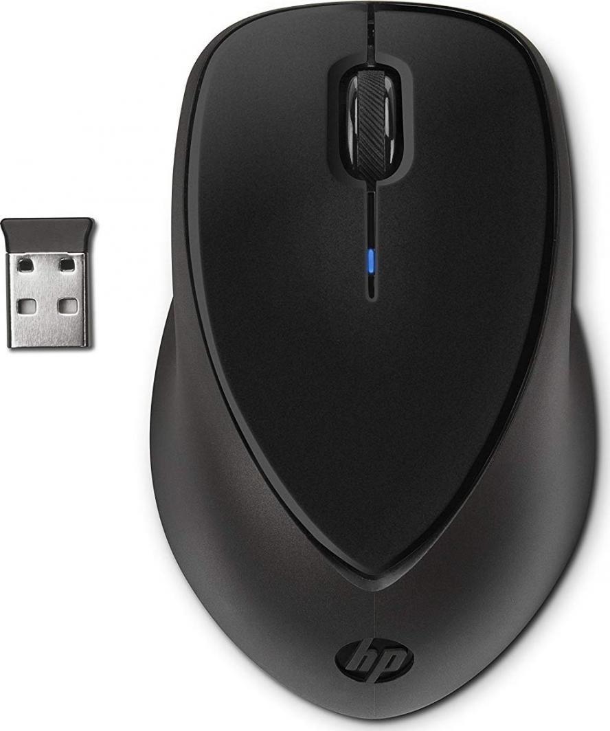 Mysz HP Comfort Grip (H2L63AA) 1