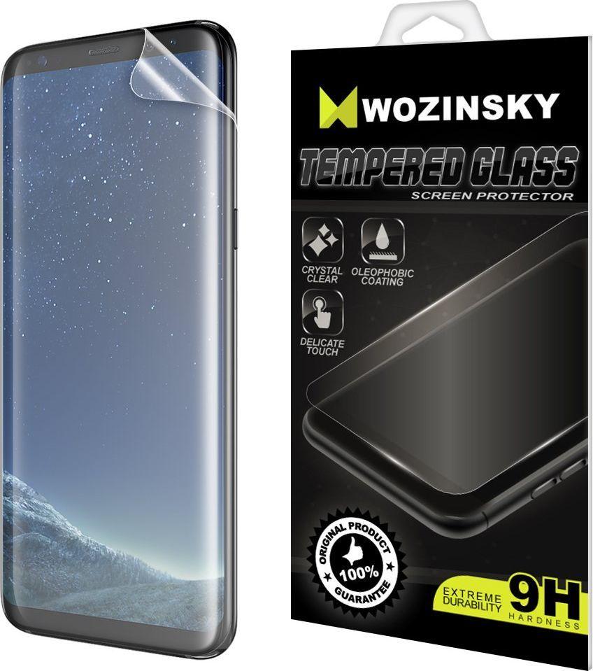 Wozinsky Folia ochronna 3D Samsung Galaxy S8 Plus G955 na cały ekran 1