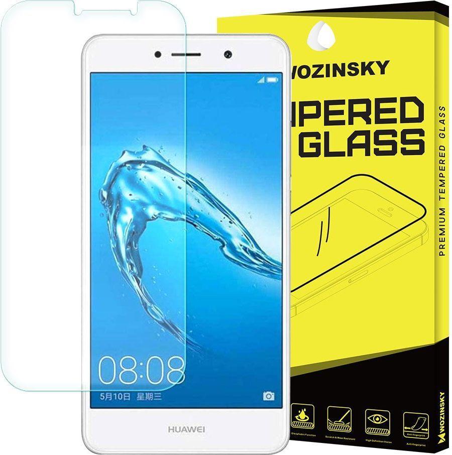 Wozinsky Szkło hartowane 9H PRO+ do Huawei Y7 / Nova Lite+ (25558-uniw) 1