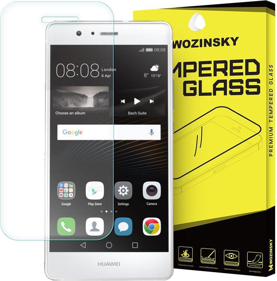 Wozinsky Hartowane szkło ochronne 9H PRO+ Huawei P9 Lite 1