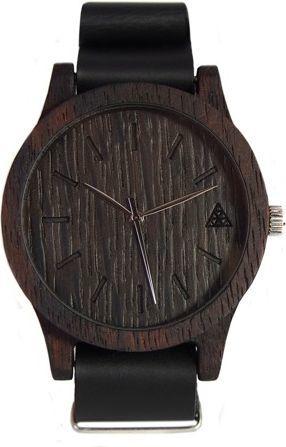 Zegarek SmartWoods Drewniany Palisandrowy Kin 1