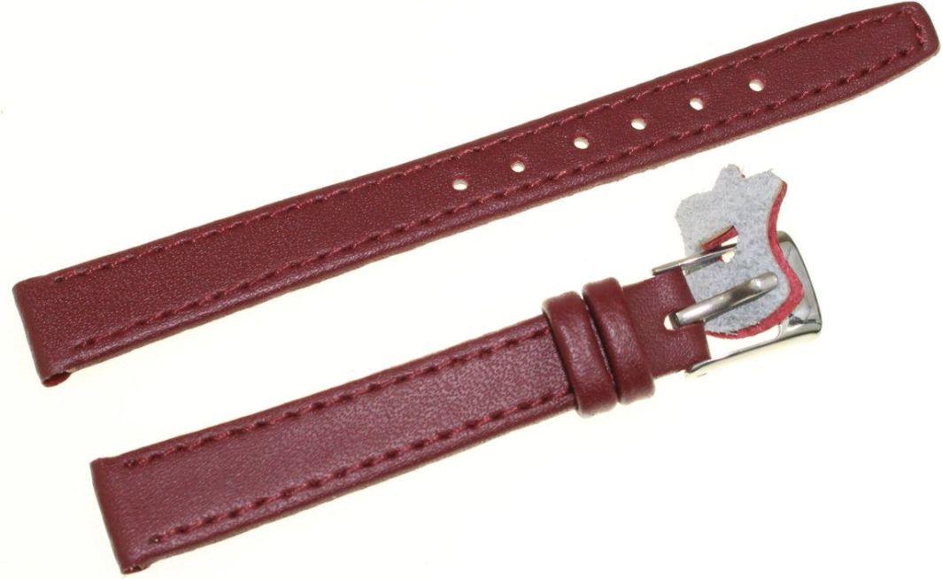 Diloy Skórzany pasek do zegarka 12 mm Diloy 366.12.4 1
