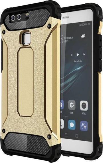GSM City CASE ETUI ARMOR ZŁOTY SAMSUNG A5 2018 (A8 2018) 1