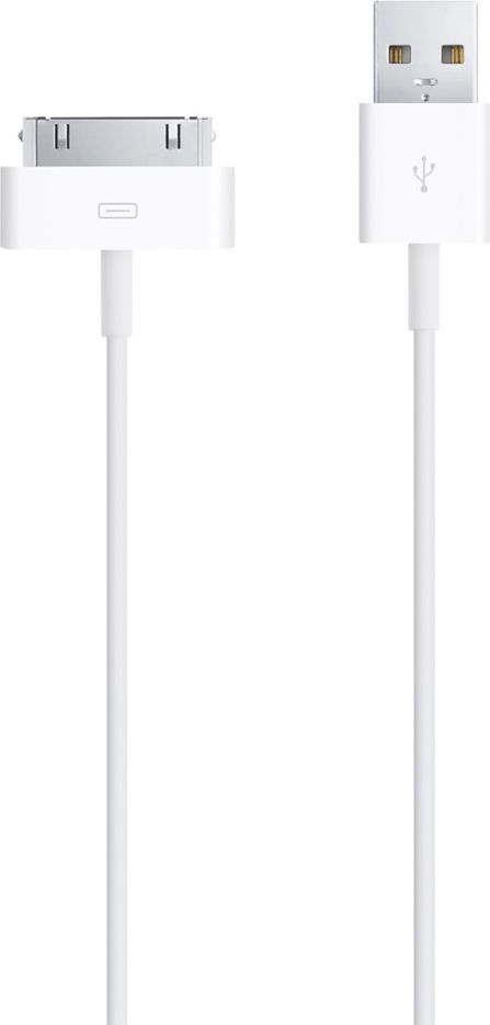Kabel USB Apple APPLE MA591G/A IPHONE 4 4S 30-PIN 1