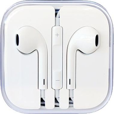Słuchawki Apple EarPods Box (MD827ZM/A) 1