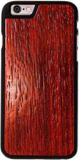 SmartWoods Case Etui Drewniane Padauk Active Iphone 6 6S 1