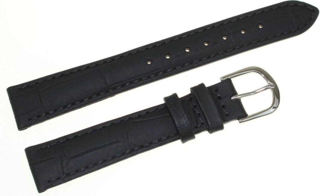 Bisset Skórzany pasek do zegarka Bisset 16 mm BS-111.16.14.01 1