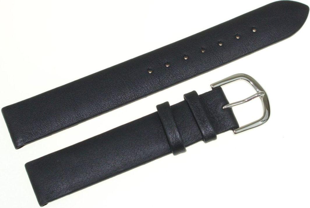 Bisset Skórzany pasek do zegarka Bisset 16 mm BS-105.16.16.01 1