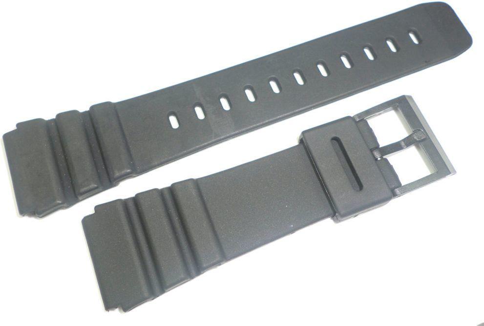 Diloy Pasek zamiennik 200F2 do zegarka Casio AMW-320C 21 mm 1