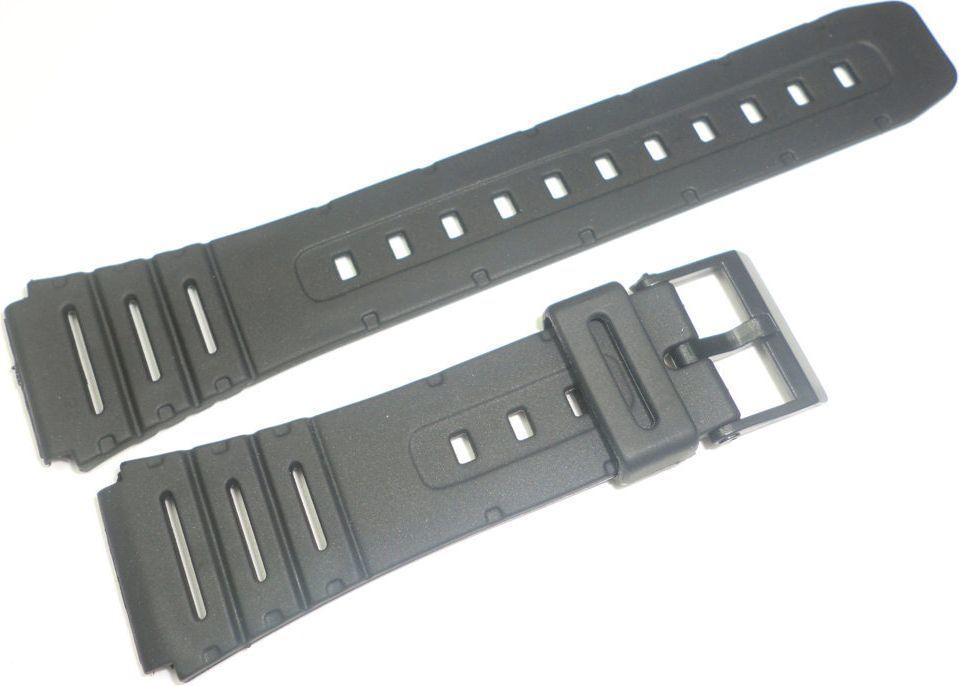 Diloy Pasek zamiennik 259F1 do zegarka Casio CA-53 20 mm 1