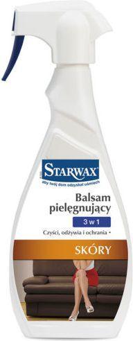 Starwax Balsam pielęgnujący do skór 3 w 1 (43579) 1
