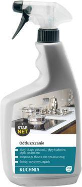 Starnet Kuchnia, odtłuszczanie 650ml (4203) 1