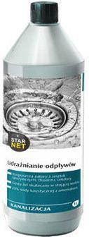 Starnet Kanalizacja, udrażnianie odpływów 1L (4202) 1