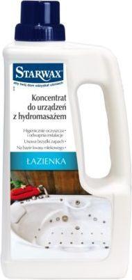 Starwax Koncentrat do urządzeń z hydromasażem (43804) 1