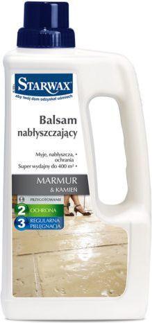 Starwax Balsam nabłyszczający Marmur & Kamień (43590) 1