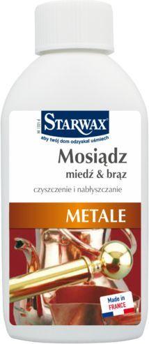 Starwax Mosiądz, miedź & brąz (43168) 1