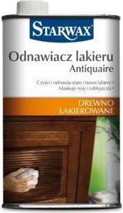 Starwax Odnawiacz lakieru Antiquaire (43117) 1